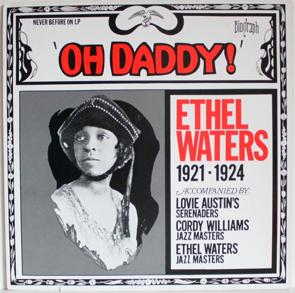 Ethel Waters - Oh Daddy