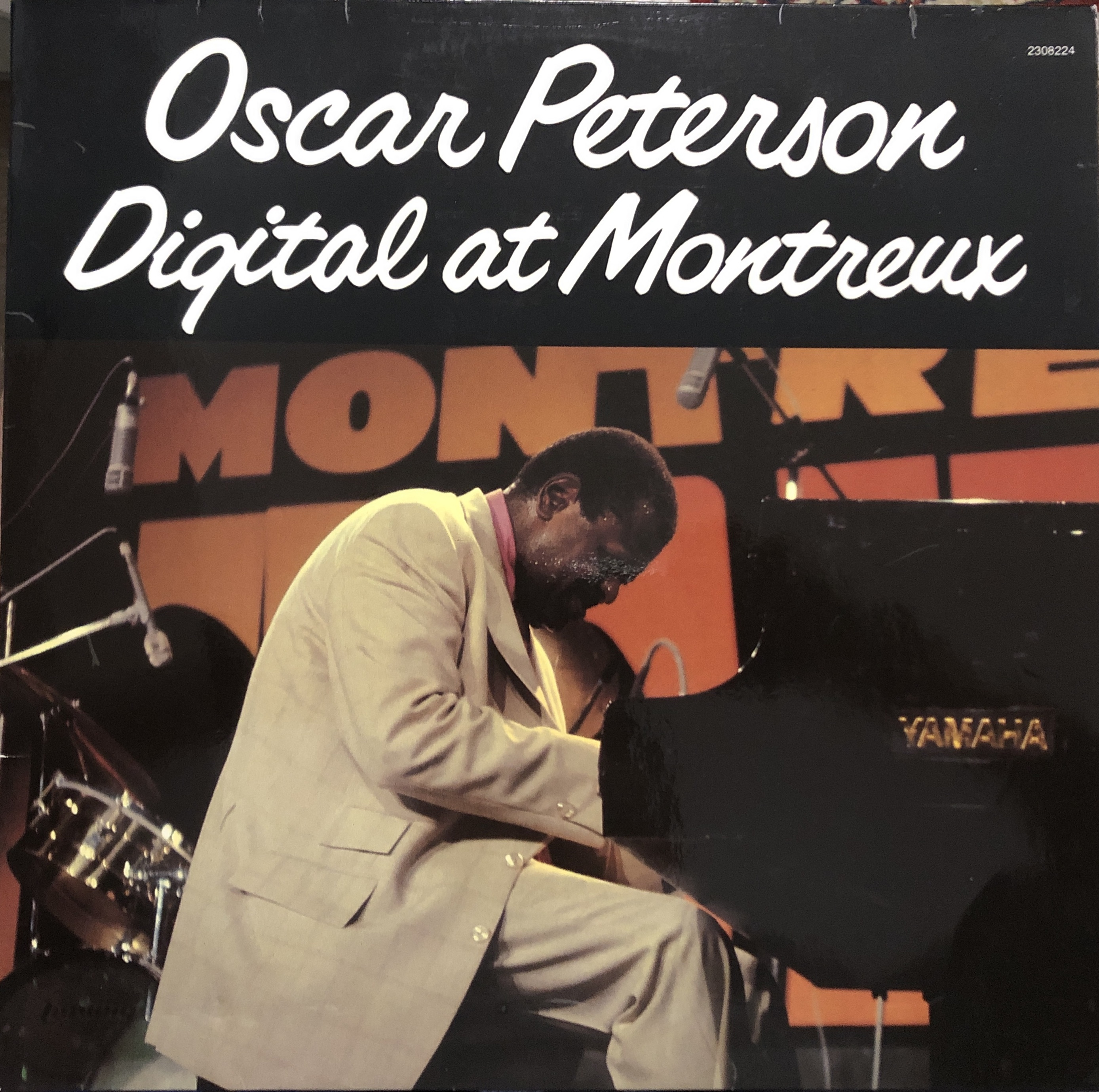 Oscar Peterson - Digital at Montreaux