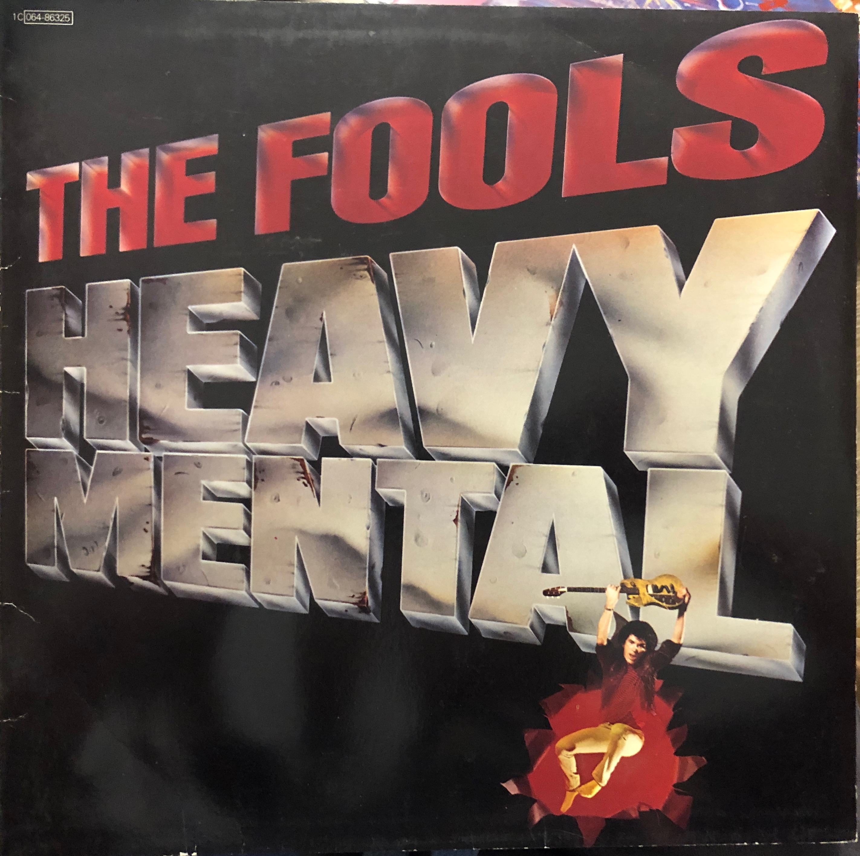 The Fools - Heavy Metal