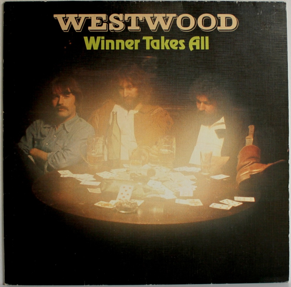 Westwood - Winner Takes All