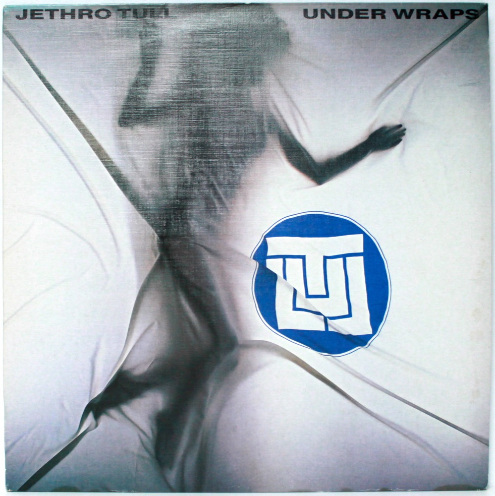 Jethro Tull - Under Wraps