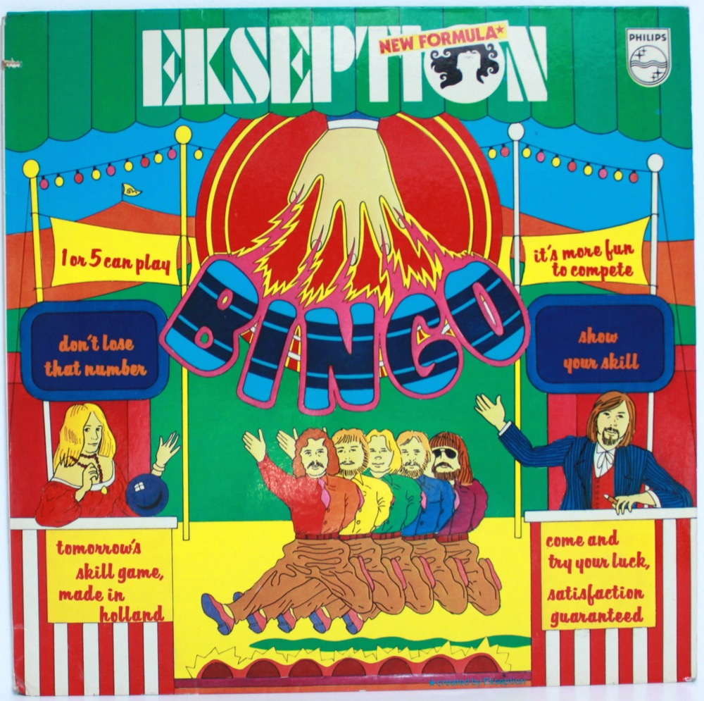 Ekseption - Bingo