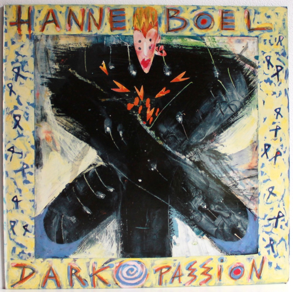 Hanne Boel - Dark Passion