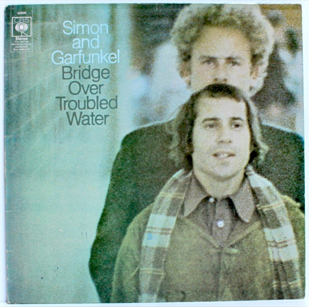 Simon And Garfunkel - Bridge Over Troubled Water