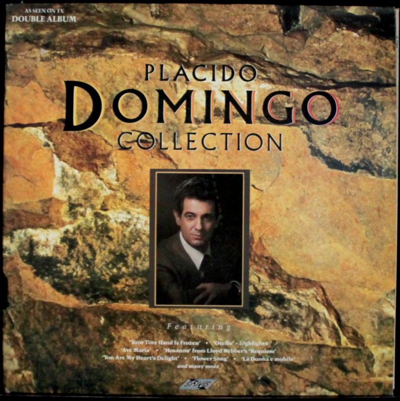 Placido Domingo - Collection
