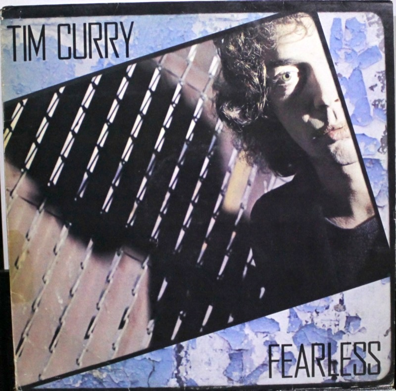 Tim Curry - Fearless