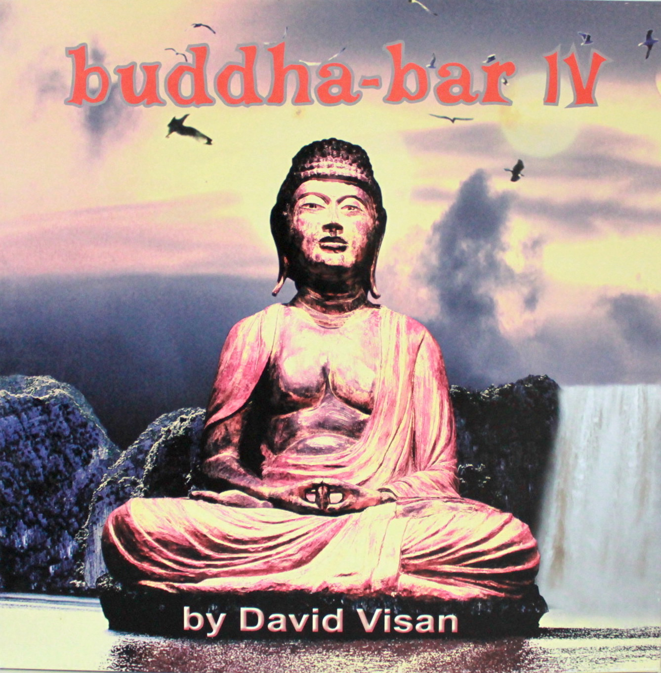 Various - Buddha-Bar IV