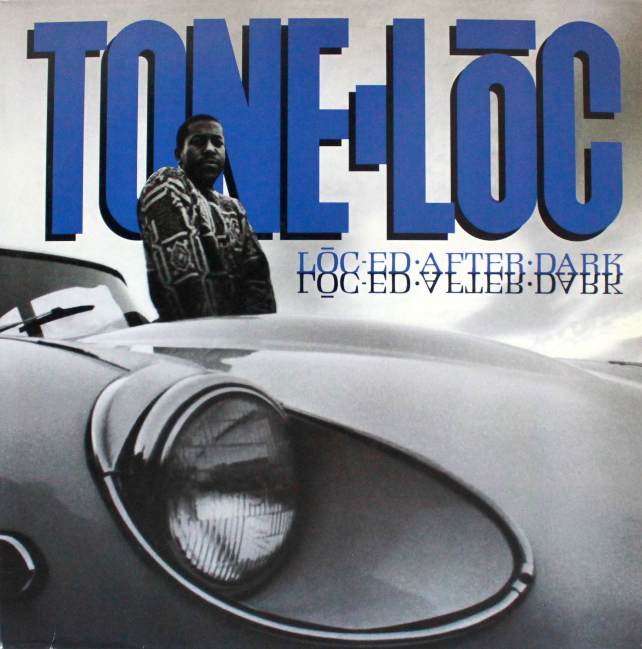 Tone-Loc - Loc-ed After Dark