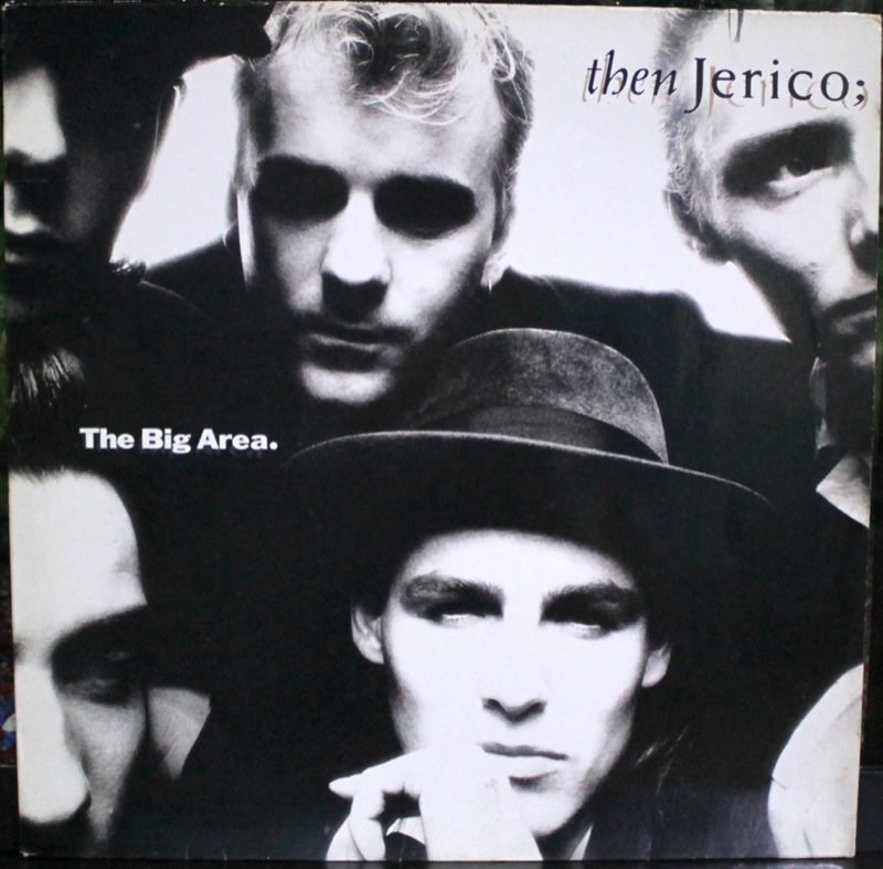 The Big Area - Then Jerico