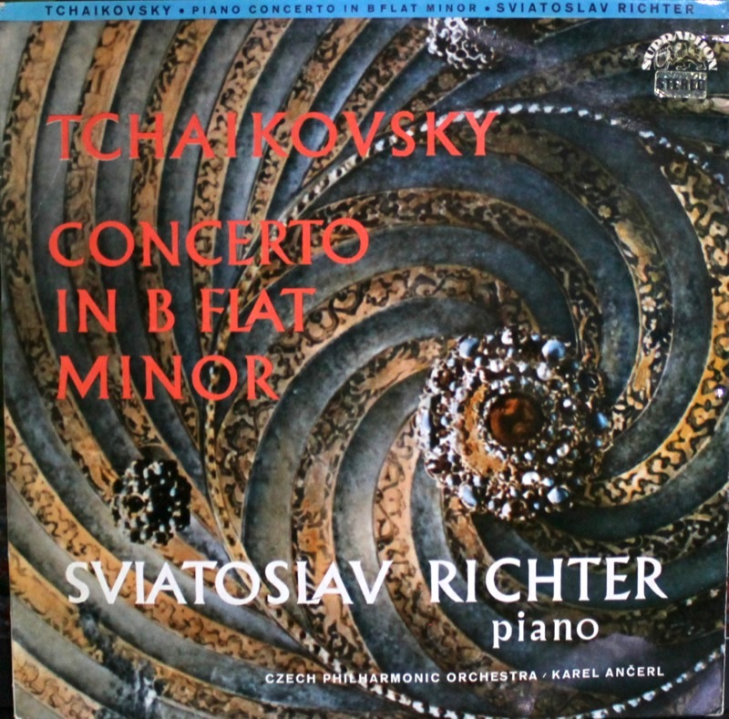Tschaikovsky - Concerto in B Flat Minor
